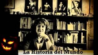Diana Uribe - Halloween - Historias de brujas y muertos