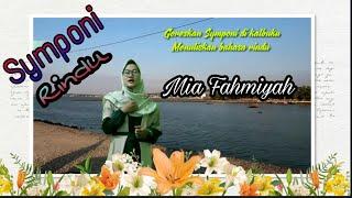 Gambar cover SYMPHONI RINDU MIA FAHMIYAH (VERSI REGGE DUT)