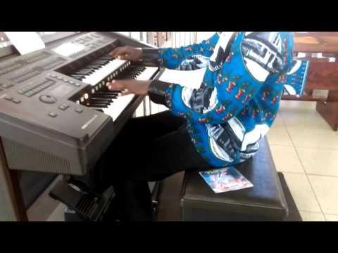 Tazama Bwana ..Played by Festo