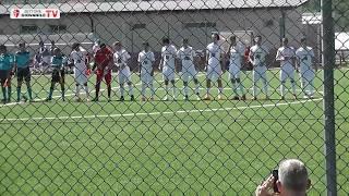 Playoff Under 17 Quarti di Finale Gara di Andata UNICUSANO FONDI – ...
