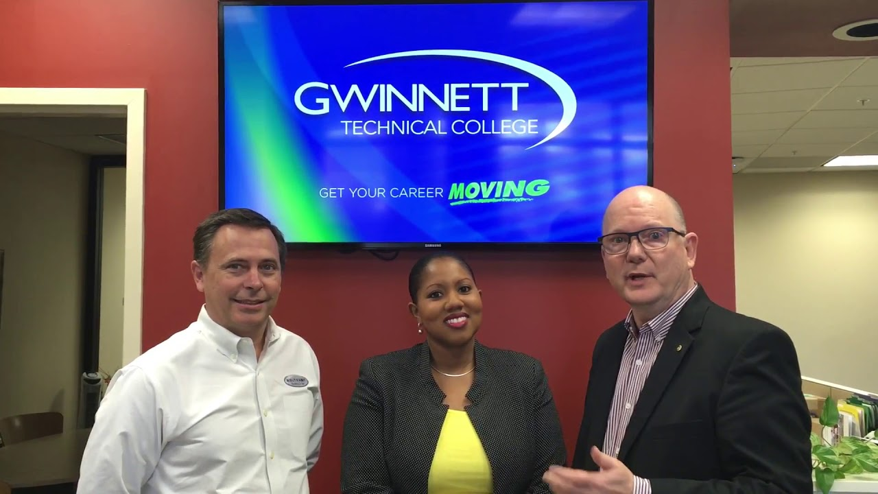 Launch Pointe At Gwinnett Technical College Youtube