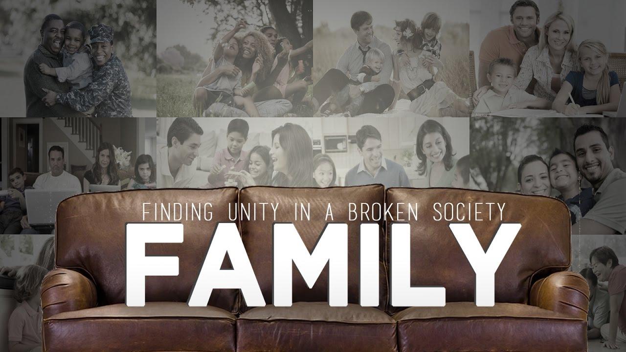 OCC Sermons: Family - Part 1, 10/9/16