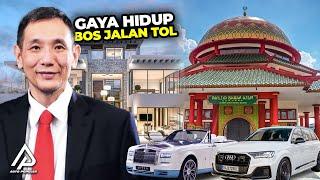 Download lagu Bangun 1000 Masjid di Indonesia,! Sumber Kekayaan dan Koleksi Mobil Mewah Jusuf Hamka