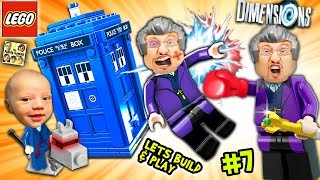 doctor who christmas special 2011