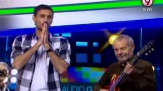ACUSTICO - CLAUDIO GABIS - JUGO DE TOMATE FRIO - 11-10-13