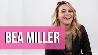 Bea Miller on