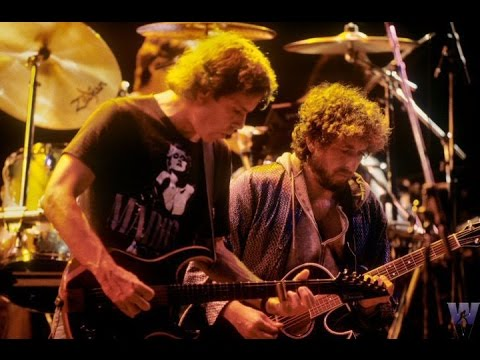 Dylan & The Dead - 1987 07-12  - Giants Stadium, East Rutherford, NJ. (Complete Set 3)