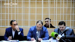 В Заинске стартовал судебный процесс о ДТП,  унесшем жизни 14 человек