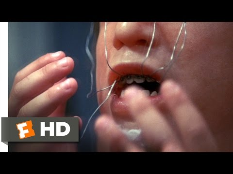 Poltergeist II: The Other Side (4/12) Movie CLIP - Braces Attack (1986) HD
