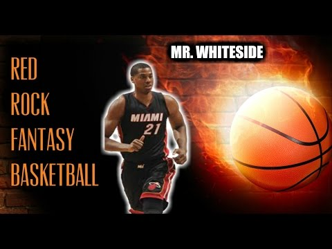 Mr. Whiteside