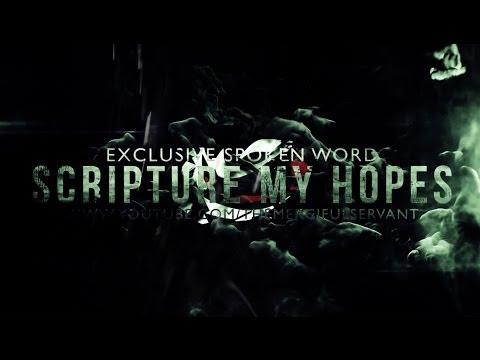 Scripture My Hopes – Ibrahim Jaaber