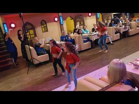 THE BEST STREET SHAABI DANCE KIDS / BELLYDANCE PARTY