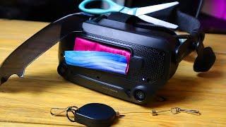 7 VR Hacks and Tips to Make Your Virtual Life Easier