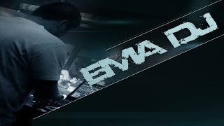 EMA DJ - REGGAETON MIX 2015