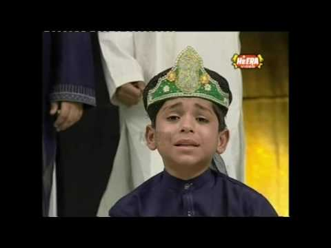 Farhan Ali Qadri - Bolo Marhaba Bolo Marhaba - OSA Official HD Video