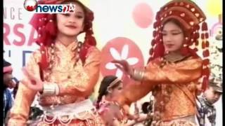 MERRY GOLD SCHOOL PARENTS DAY (PART 1)-NEWS 24