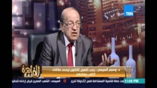 د.وسيم السيسي :الطب المصري القديم قام بعمليات جراحية صعبة  وقتها كان العالم مازال يعيش في الكهوف