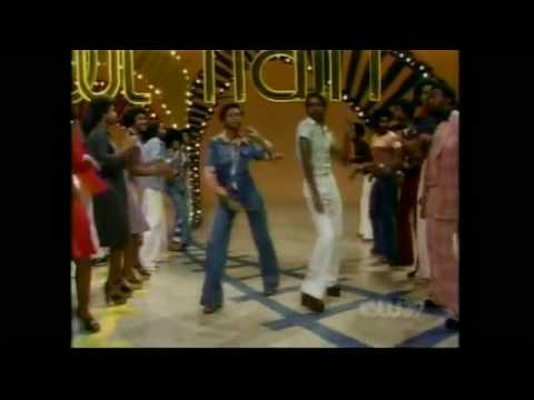 O'Jays I Love Music 70's Soul.avi