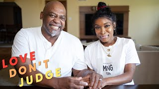 She's Not A Gold Digger - She Is My Wife! | LOVE DON'T JUDGE