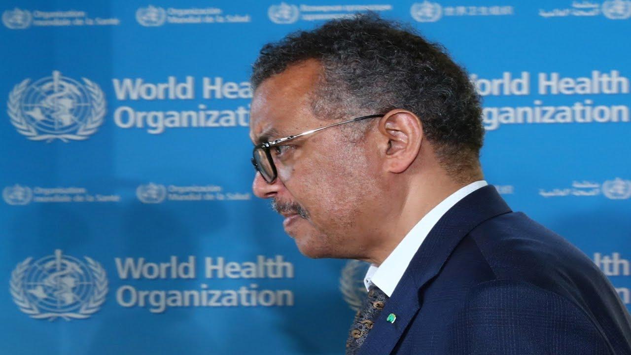 صورة فيديو : انتقادات مستمرة للصحة العالمية لطريقة تعاملها مع كورونا