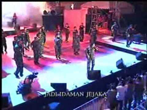 KRUjaan Konsert 2002 - Part2 @ Awas