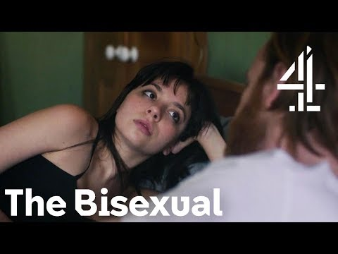 When Dumping Your One Night Stand Backfires...   The Bisexual