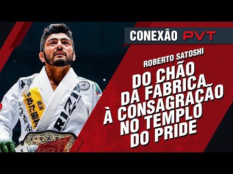 ROBERTO SATOSHI - CONEXÃO PVT