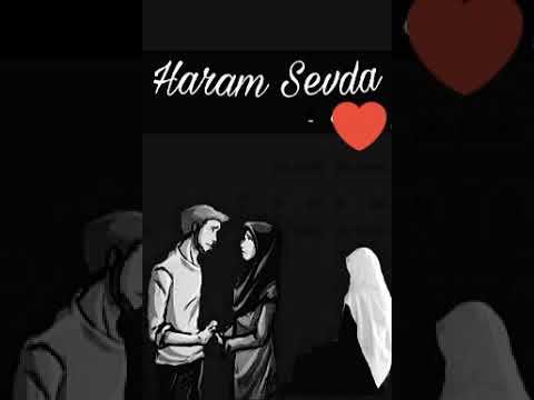 Haram Sevda Yakar!!