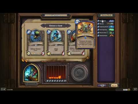 [Archive Hearthstone 83] Hearthstone: Chase The Jade Lotus