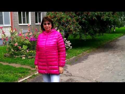 Женская удлиненная куртка из магазина DEXIA