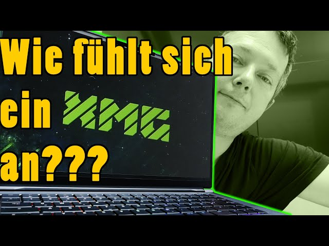 Schenker Xmg Fusion 15 Sehr Praktisches Gaming Notebook Review Deutsch Techboss 2020 Youtube