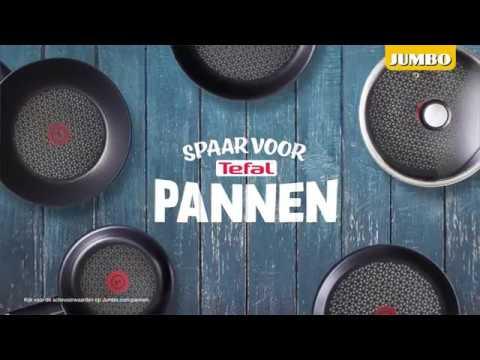 Beste Jumbo pannen spaaractie bumperad - YouTube QP-31