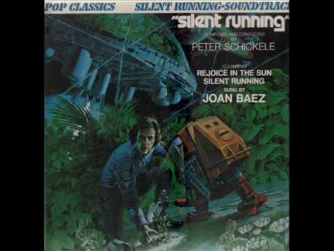 Peter Schickele Silent Running Original Soundtrack Album