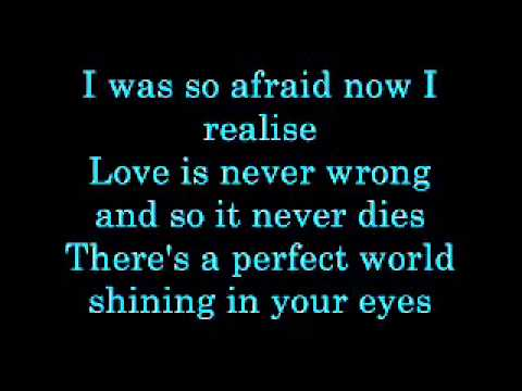 love will find a way lyrics lionel richie