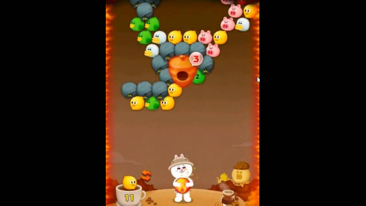 Line bubble 2: the adventure of cony for android download apk free.