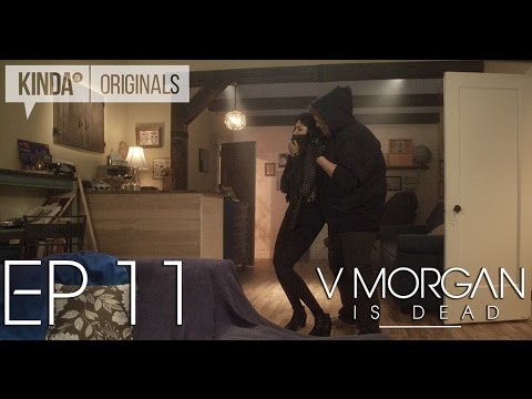 "V Morgan Is Dead | Episode 11 | ""Risky Business"""