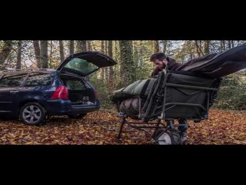 Brouette MAD Transformer Car-go