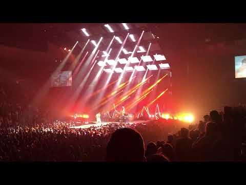 "Imagine Dragons ""Mouth of the River"" Live in Cincinnati, Ohio: Evolve Tour 2017"