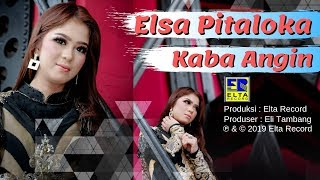 Download Elsa Pitaloka - KABA ANGIN [Official Music Video] Lagu Minang Terbaru 2019