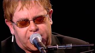 Elton John - This Train Don't Stop There Anymore ( Live at the Royal Opera House - 2002) HD