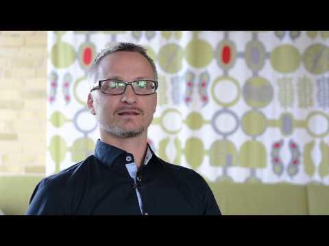 Consumer Wellbeing - Lars Olsson