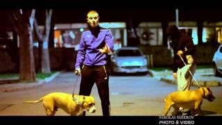 Смотреть клип Vessou - Махленската