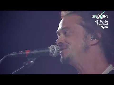SOJA (LIVE )