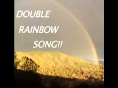 The Gregory Brothers - Double Rainbow Song (+ Download)
