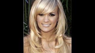 Женские стрижки для тонких волос(В этом видео подобраны чудесные причёски для женщин с тонкими волосами.Выбрав нужный стиль дамы становятся..., 2015-03-01T23:42:31.000Z)