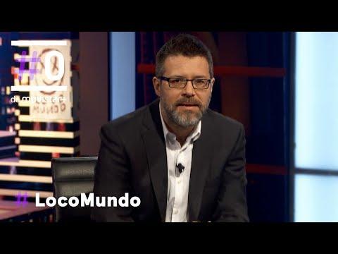 LocoMundo: La Unión Europea Deluxe para países ricos #LocoMundoEuropa | #0