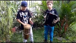 Ariel y Fernando.mp4 YouTube Videos
