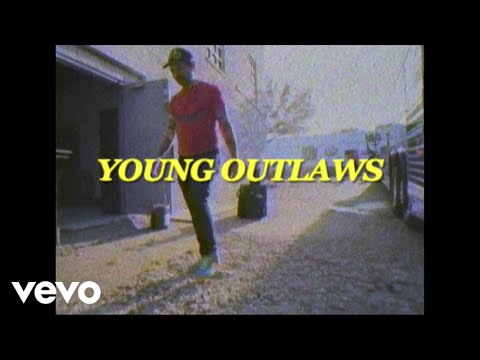 Lucero - Young Outlaws (Live On The Road)