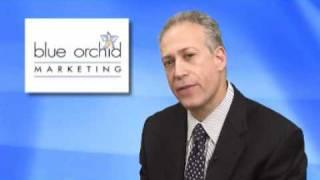 Peter Wishnie Blue Orchid Testimonial