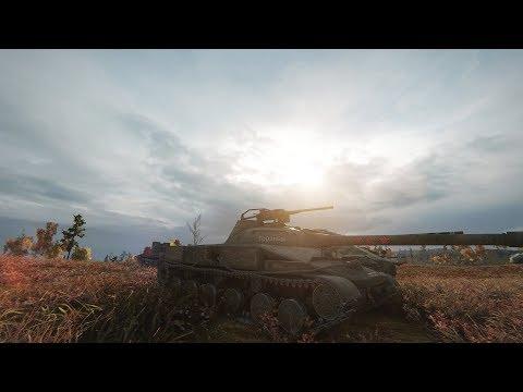 World of Tank  ReturneR (SEA) เก็บ*พลรถกันยาวๆ